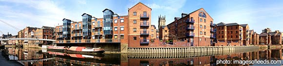 Estate Agents in Leeds, Property for sale and to let